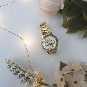 """Casio """"Gold"""" Watch"""